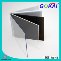 China products Tinted / clear / opal Extruded acrylic sheet Price