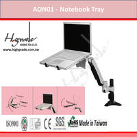 Display Laptop Swivel stand Ergonomic LCD Arm