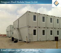 Hot!!Beautiful and comfotable one bedroom prefab house