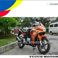 Powerful 250cc Engine Racing Motorcycle/Super 200cc Motorbike For Sale