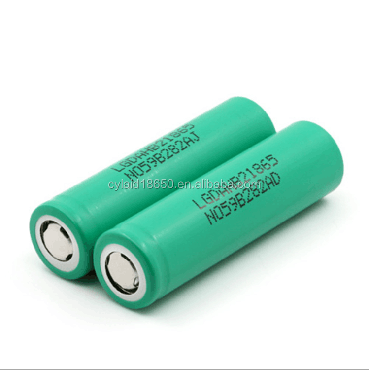 Best Deep Cycle Original Rechargeable LG 18650 HB2, Super Power LG 18650 30AMP Drain Battery, wholesale LG 18650 1500mah Battery