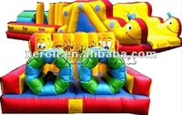 Good quality outdoor playground padding for sale