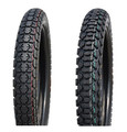 nylon motorcycle tyre 2.75 3.00 3.25 inch tires