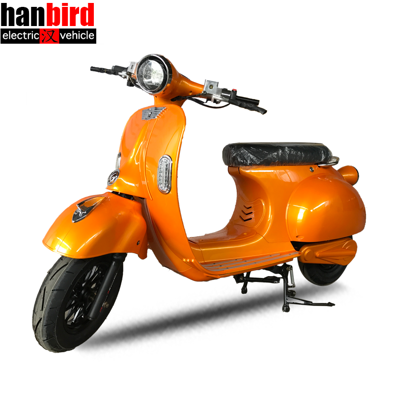 Wholesale High Range Electric Motorcycle Z6 E-bike for Sale