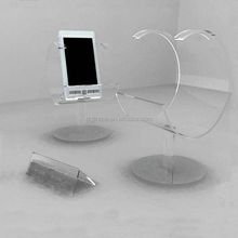 oem cellphone store display fixture