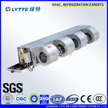 4 Pipe Concealed Ducted Chilled Water Fan Coil Unit for Air Conditioner