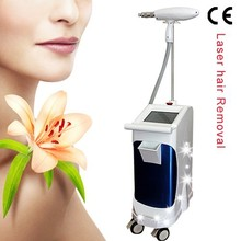 China long pulse nd yag laser for hair removal/Nail fungus/Onychomycosis therapy