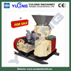 Yulong CE Approved Diesel Wood Pellet Machine Price For Stove