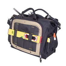 Large Capacity Organizer Multifunctional Tool Set Bag with Multiple Pockets