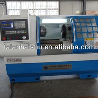 Industrial Metal Cnc Lathe CK6140A China