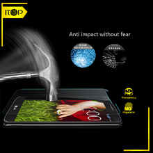 china factory 9H hardness anti scratch 0.33mm japan for LG G2 tempered glass screen protector