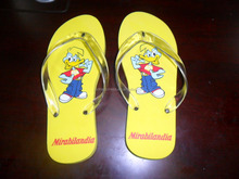 lovely and pretty kids wholesale flip flops