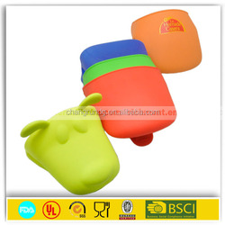Top quality Best-Selling frog shape silicone oven mitt