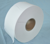 Soft Mixed pulp jumbo roll toilet paper price Cheap
