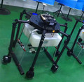 Professional XYX-804 agricultural machinery equipment 20KG load drone from factory