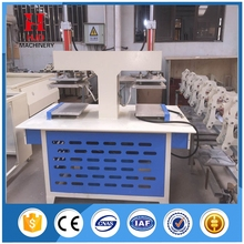 T shirt/textile/fabric Embossing Machine for sale