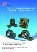 Pillow Block Bearing Manufacture With Attractive Price & Quality Shandong