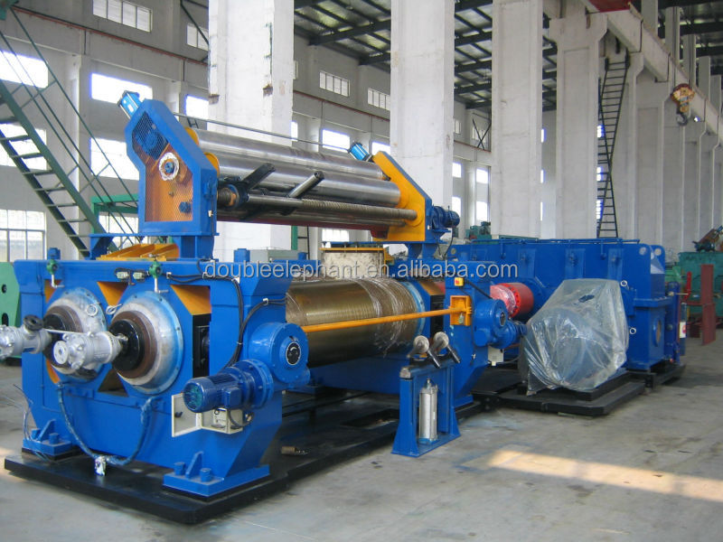 two roll rubber mixing mill with reasonable price