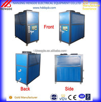 chiller system air cooled chiller, industrial air chiller to Petaling Jaya