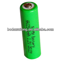 1.2v aa rechargeable battery