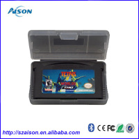 Factory Price for GBA Video Game Cards Tetris Worlds