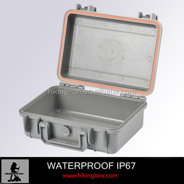 ABS small devices plastic case for camera case P67
