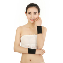 Breathable Wrist Sleeve Nylon Compression Wrist Support Sports Wrist Brace