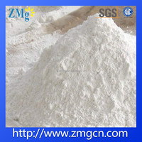 China Manufacturer High Purity Magnesium Oxide Price, High Temperature Resisitance Glass Used Magnesium Oxide Powder