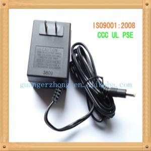 mobile phone 6v 200ma dc adapter