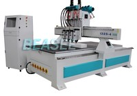 CNC milling machine for sale!Hot sale 3 axis Cnc router for wood carving machine