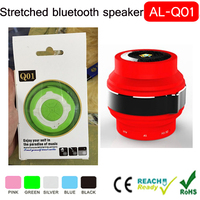 New arrival outdoor wireless shower bluetooth Speaker, Shockproof waterproof Bluetooth Speaker for motorcycle