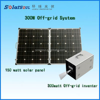 pwm solar charge controller sr868c8 solar electricity generating system for home