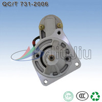 small car starter used car starter for Chinese Car with 9T CW 12V 1.2KW OEM NO:026-911-023
