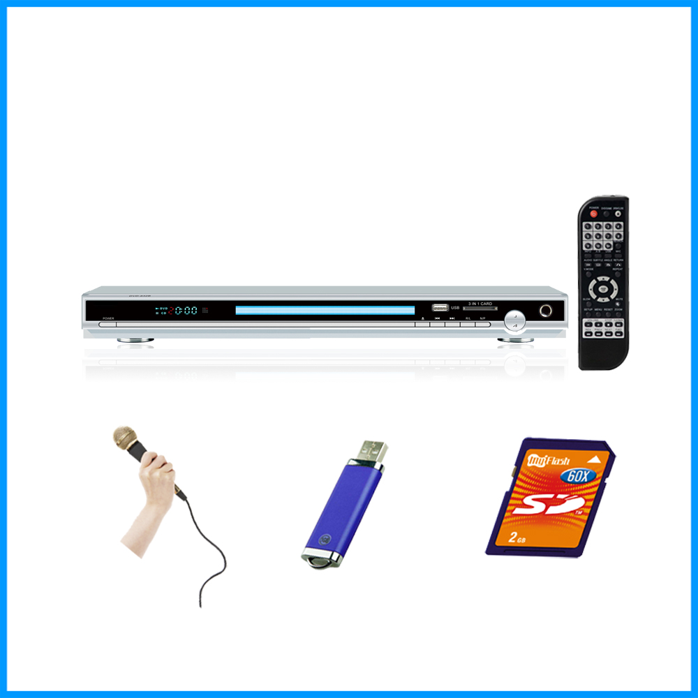 Famous brand copy DVD player with best price