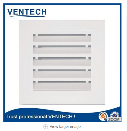 ventilation return air door grilles wall return vent grille for air conditioning