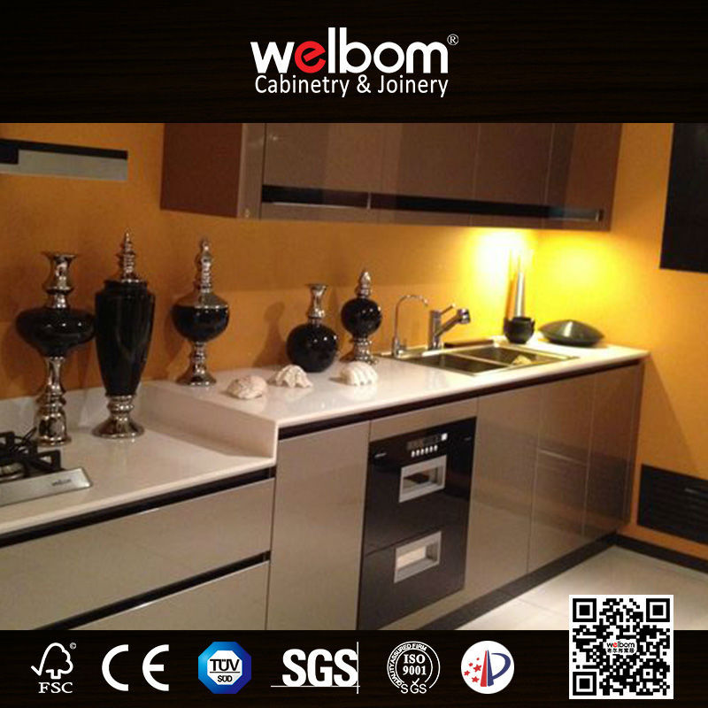 Welbom Top Quality Pantry Cabinet, Kitchen Pantry Cupboards, Kitchen Cabinet Set