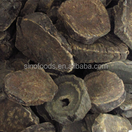 100%natural Dried da huang root medicine herbs