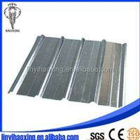 Used Zinc Galvanized Corrugated steel Sheet Price Used Zinc coated Roofing