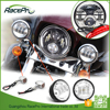 Custom LED Motorcycle Lights For Harley Davidsion