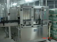 Full Automatic Glass Bottled Beer Pasteurizer