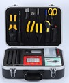 Pro-Installer Optical Fiber Field Curing Polishing Termination Tool Kit FK-P3200
