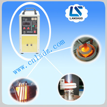 Easy To Operate and Low cost Induction Brazing Welding Machine