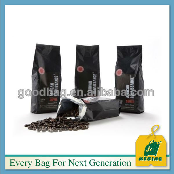 Wholesale apud uno coffee faba peram in via packaging degassing valvae