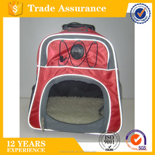Pet Carrier Dog Cat Rolling Back Pack Travel Airline Wheel Luggage Bag