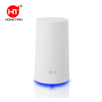 New trend OEM/ODM LED Night Light Touch button 3L Cool Warm Mist Electric Essential Oil Fogger Mist Maker Ultrasonic Humidifier
