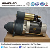 generator spare parts for 24v starter for weifang engine