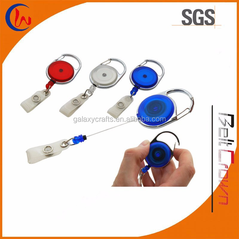 Yoyo key chain