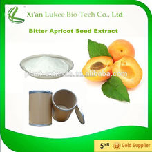 Factory Supply Bitter Apricot Kernels/Vitamin b17/Amygdalin in bulk