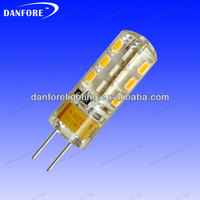 Danfore 2013New Mini G4 LED Lamp