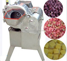 High effiency multifunction kitchen vegetable nice dicer
